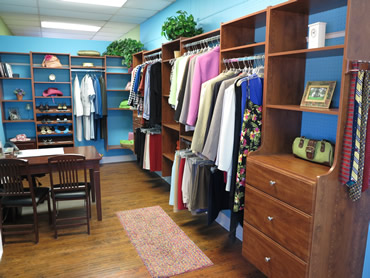 When It Comes To Getting Organized, Why Stop With Closets? From The Laundry  Room And Pantry, To A Craft Room Or Kitchen , If You Have Clutter, ...