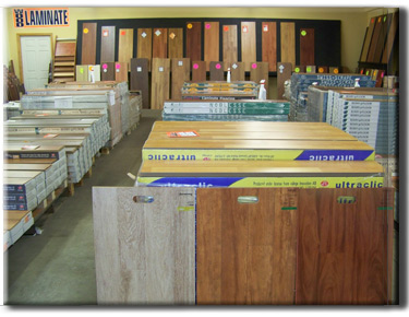 Welcome to the flooring outlet center and closet garage for Laminate flooring outlet
